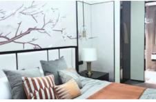 大美中国风!让人无法拒绝的新中式风格-上海全包家装方案