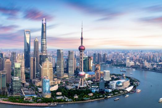 上海促进新经济行动方案公布 云上购物节打造知名品牌