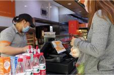 """走,到上海小吃节把""""五五购物节""""的优惠统统吃出来"""