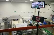 """278元扫地机器人背后:电商依托C2M模式""""反向定制"""",打造爆款新国货"""