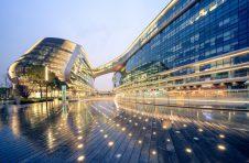 """上海长宁区:""""虹桥品牌""""赋能 为高质量发展注入新动力"""