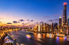 今年前四个月上海外贸进口增幅高达23.4% 高新技术产品占进口总值近三成