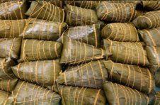 上海的老字号或非遗粽子到底好不好吃?记者亲测报告来了