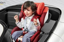 科技赋能育儿生活,母婴品牌qborn的差异化战略