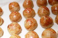 """上海老字号月饼虽能日售10万只 但受投资青睐的却是""""新中式烘焙""""品牌"""