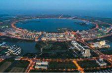"""中国国际服务贸易交易会上上海企业展示""""数字软实力"""""""