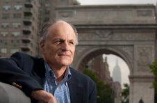 诺贝尔经济学奖得主加盟上海纽约大学数学研究中心