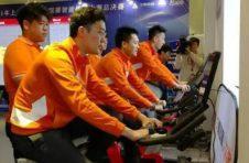 2021上海城市业余联赛智能体育总决赛落幕