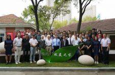 """上海这所知名大学内有一处""""网红景点"""",建筑启用前还发生了一件事……"""